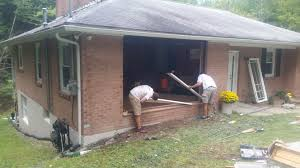 should i do bow or casements replacement windows johnson city ny