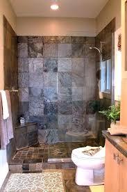 Open Showers No Doors Shower Best Shower No Doors Ideas On Bathroom Showers Open
