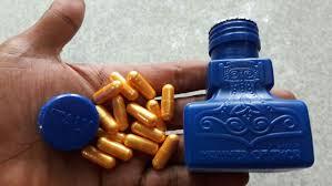 ciri ciri obat kuat hammer of thor yang asli dan palsu obat