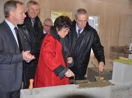 chambre des metier vannes le télégramme vannes ville vannes le chantier du pôle