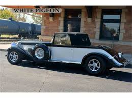 rolls royce white phantom 1929 to 1931 rolls royce phantom for sale on classiccars com 4
