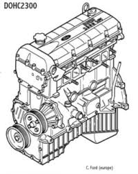 2 3 dohc overview