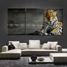 Animal Print Furniture Home Decor by Online Get Cheap Painting Animal Print Aliexpress Com Alibaba Group