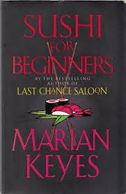 sushi for beginners book 9780718144708 sushi for beginners abebooks marian keyes