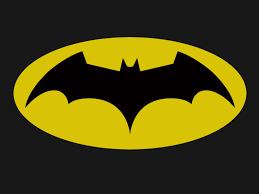 batman clipart mobile