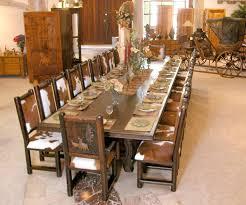 long dining table u2013 rhawker design