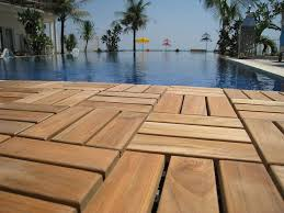 Inexpensive Patio Flooring Options Deck Tiles The Tile Home Guide