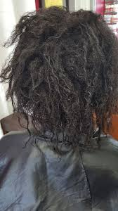 how to trim relaxed hair how long should you transition when to cut the rest of your
