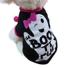 cute halloween shirts compare prices on cute dog coats online shopping buy low price