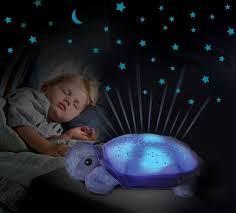 childrens night light projector cloud b twilight turtle star projector nightlight purple