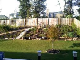 Backyard Garden Ideas Simple Backyard Garden Ideas Shining Inexpensive Backyard
