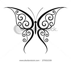 butterfly tattoos and designs page 492