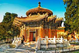 imperial china the relics of imperial china will create unforgettable travel memories