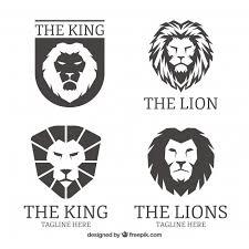 lion vectors photos psd files free download
