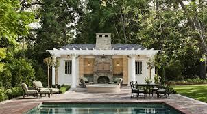 small pool house ideas