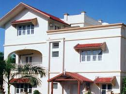 Terrific Exterior House Colors In India 45 In Best Interior With