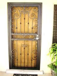 Exterior Door Security Entrance Door Security Secure Front Door Front Door Security