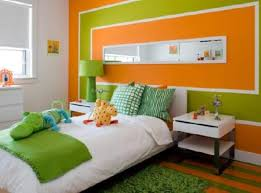 Green Color Schemes For Bedrooms - 4 benefits of green color bedroom