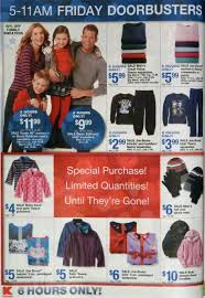 Kmart Store Hours Thanksgiving Day Kmart Black Friday Deals Archives Kns Financial