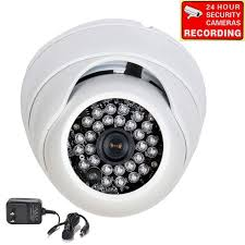 amazon com videosecu dome security camera 700tvl day night built