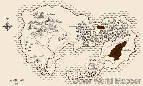 Fantasy Map Maker Other World Mapper U2013 Map Design Software By Three Minds Software