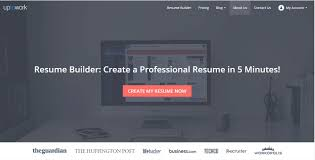 resume now builder this builder will change the way you make your resume uptowork s resume builder