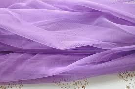 purple tulle purple tulle fabric gauze lace supplies costume supplies tutu