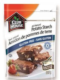 potato starch club house potato starch walmart canada
