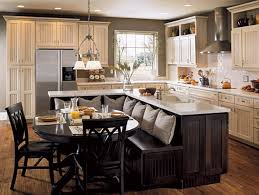 choosing a kitchen island table for your home signin works