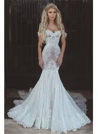 lace mermaid wedding dress new high quality mermaid wedding dresses buy popular mermaid