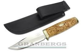granbergs fallkniven sk1 3g jarl knife