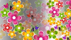 Roses And Butterflies - sparkling roses and butterflies wallpaper digital wallpapers