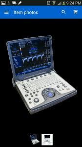 ge nextgen logiq e r7 portable ultrasound machine u2022 aud 15 000 00