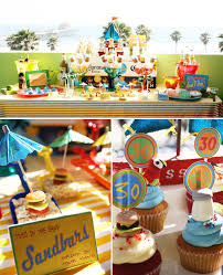 themed parties idea a pirate looks at 30 jimmy buffett themed surprise party hostess