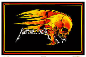 free black light posters metallica blacklight poster poster and print