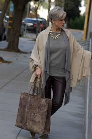 street style for over 40 29 best fashion images on pinterest woman fashion older women and
