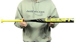 worth legit slowpitch softball bat worth legit balanced flex fifty usssa sbl5u pitch softball