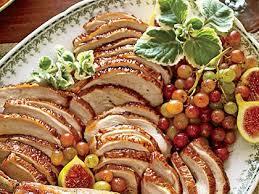 smoked turkey breast recipe myrecipes
