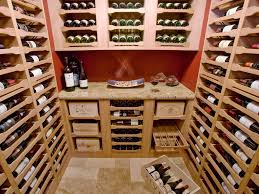 furniture wine cellar racks with wooden wine rack and modern wine
