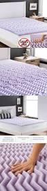 Home Design 5 Zone Memory Foam by Sams Club Twin Mattress Topper Best Mattress Decoration