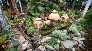 Train Show Botanical Garden by Holiday Train Show At The New York Botanical Garden