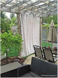 diy backyard shade ideas exterior cool diy patio ideas diy