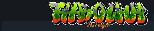 graffiti converter throwup