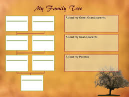 family tree template father line ancestry talks with paul crooks