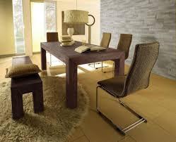 Esszimmertisch Tisch Esstisch Akazie Massiv Esszimmertisch Tisch Designertisch