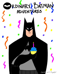 Batman Birthday Meme - batman happy birthday meme gifs tenor