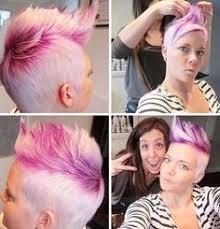 Kurzhaarfrisuren Allen Seiten by Hübscher Mix An Eleganten Kurzhaarfrisuren Neue Frisur Hair