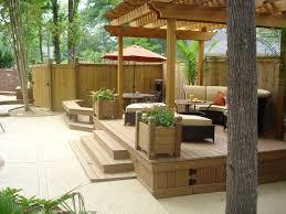 Decking Pergola Ideas by 114 Best Backyard Deck Images On Pinterest Architecture Gardens