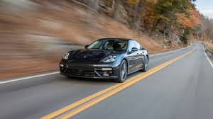 widebody porsche panamera 2018 porsche panamera pricing for sale edmunds