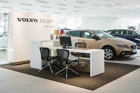 volvo head office volvo cars senab